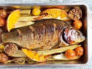 Žuvies patiekalai
