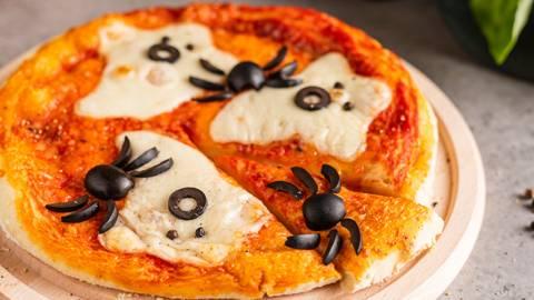 Vaiduokliška pica