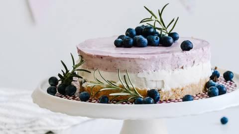 Kefyro tortas
