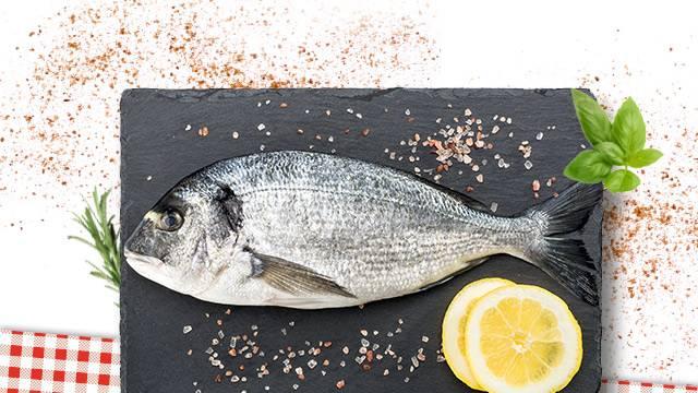Kaip pačiam marinuoti žuvį?