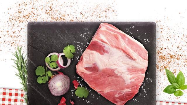 Kaip pačiam marinuoti kiaulieną?